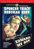 Edward My Son (1949) [DVD]