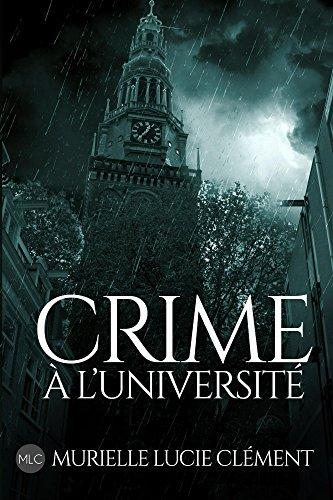 Crime à l'université