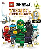 LEGO NINJAGO Visual Dictionary, New Edition: With Exclusive Teen Wu Minifigure
