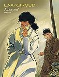 Azrayen' (édition intégrale) Tome 1 - Azrayen (AL25)