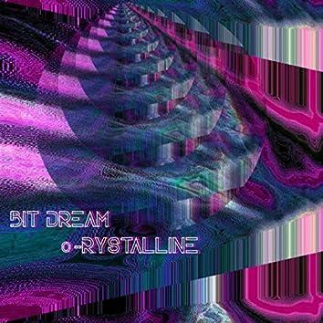 C-rystalline