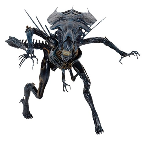 NECA - Aliens - Xenomorph Queen Ultra Deluxe Boxed Action Figure
