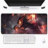 Immagine 1 tappetino mouse gaming grande pad