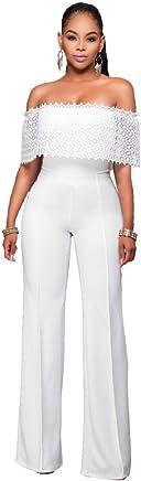 Vestidos Enterizos Largos Ropa De Moda Para Mujer De Fiesta Sexys Blancos Negros Casuales Formales Elegantes
