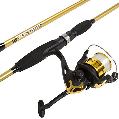 Top 10 best selling list for discount rod and reel combos