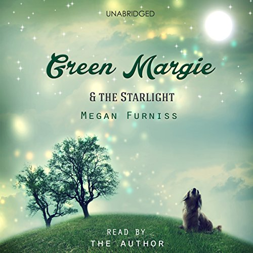 Green Margie and the Starlight copertina