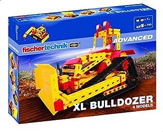 Fischertechnik Advanced XL Bulldozer