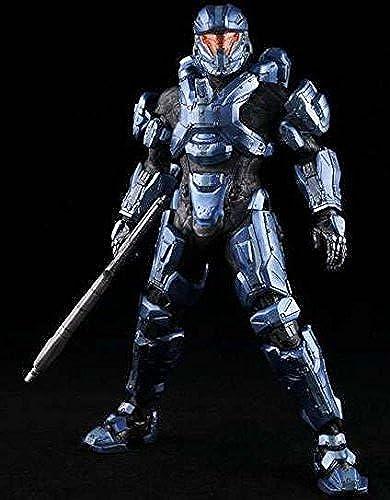 salida para la venta Halo Halo Halo Figura 1 6 UNSC Spartan Gabriel Thorne 34 cm  edición limitada en caliente