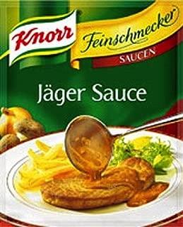 Knorr Feinschmecker Jaeger Sauce Mix- 1 pc