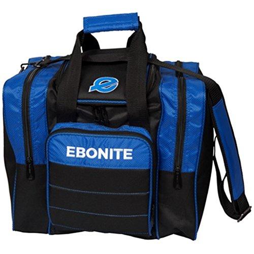 Ebonite Impact Plus Schulter Tote Bowling Bag, Royal
