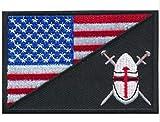 USA Flag with...image