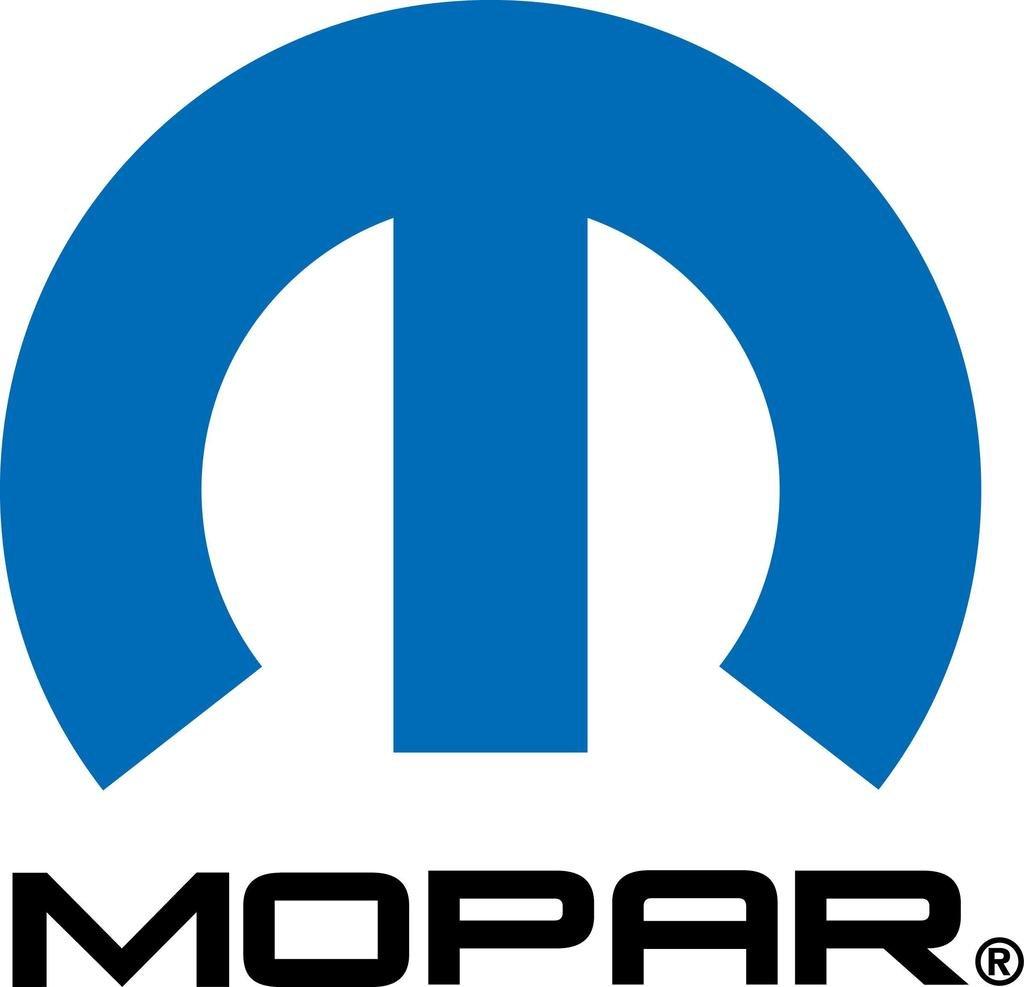 Mopar Knob Gearshift