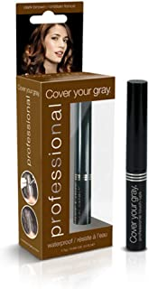 Cover Your Gray Professional Dark Brown by Cover Your Gray