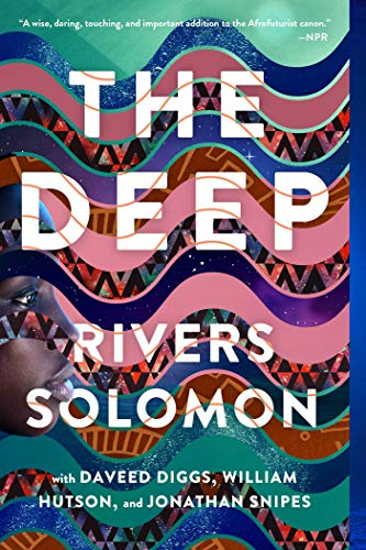 Amazon.com: The Deep eBook: Solomon, Rivers, Diggs, Daveed, Hutson ...