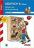 STARK Training Grundschule - Diktate und Rechtschreibung 4. Klasse