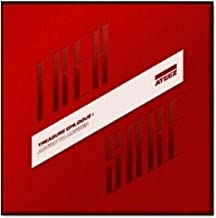 Ateez Treasure Epilogue Action To Answer A Version CD+100p Photo Booklet+1p Sticker+8p Post+1p PhotoCard+1p Treasure Card+...