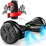 TOMOLOO Music-Rhythmed Hoverboard...image