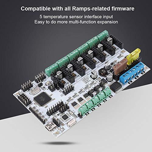 Placa Base para Rumba,Tablero De Control Principal con LCD y ...