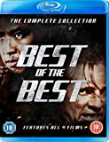 Best Of The Best: The Complete Collection [Blu-ray]