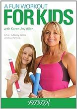FitStix - Kids Fun Workout