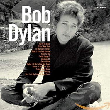 Bob Dylan (Debut Album) + 12 Bonus Tracks