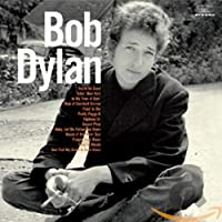 Bob Dylan (Mini Lp Sleeve)