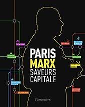 Paris Marx de Thierry Marx