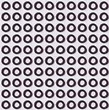 Empire® - Confezione da 100 guarnizioni ad anello, in gomma