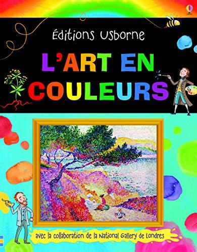 L'art en couleurs
