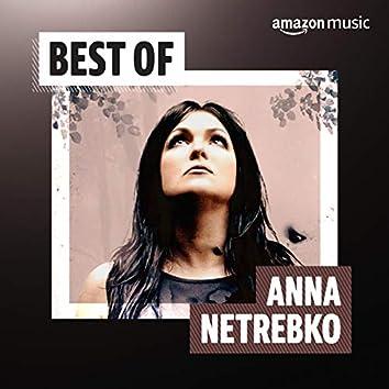 Best of Anna Netrebko