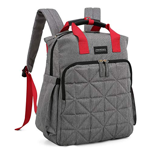 Diaper Bag Backpack $16.80 (70% OFF)