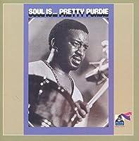Soul Is... by Bernard Purdie