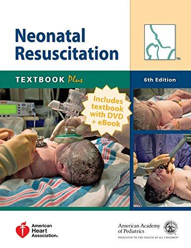 Neonatal Resuscitation Textbook Plus