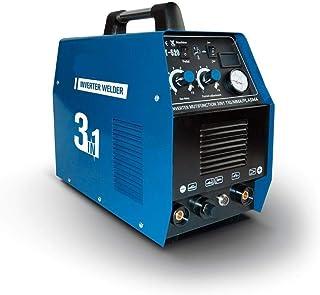 Máquina de soldadura Cortadora de plasma CT520D 50AMP 220V IGBT Máquina de soldadura con inversor multifunción