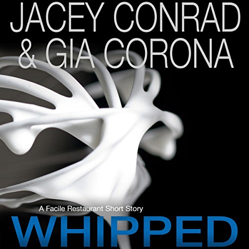 Whipped audiobook cover art