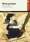 Mitos Griegos (Colección Cucaña) Editorial Vicens Vives