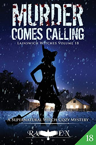 Download Murder Comes Calling (Lainswich Witches) 1986811778