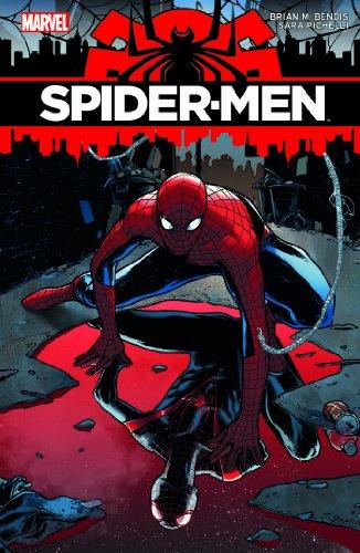 Spider-man 2012 HS 001 VC