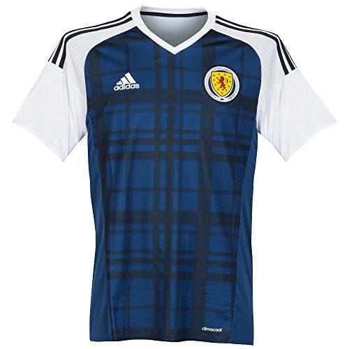 Schottland Trikot 2016/17 Home Adidas