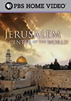 Jerusalem: Center of the World [DVD] [Import]