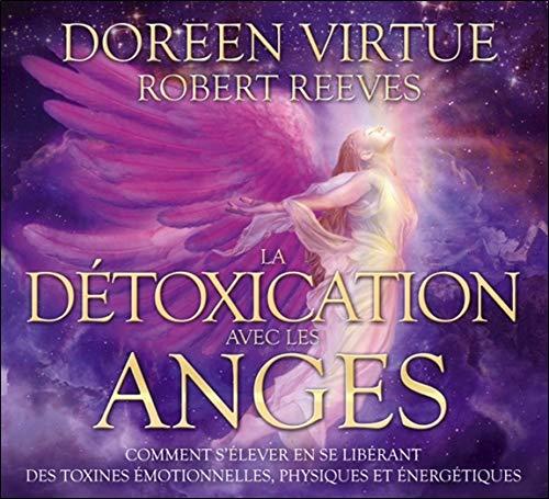 Detoxification le Angels - Leabhar Fuaim 2CD