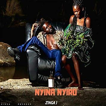 Nyina Nyiro