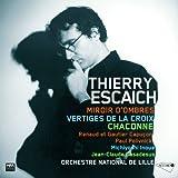 Escaich: Oeuvres Symphoniques (Lille)