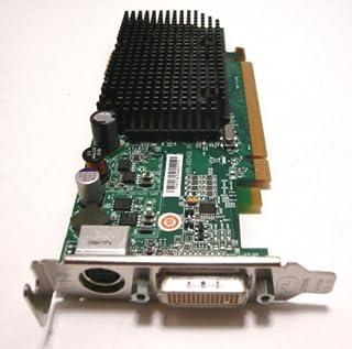 Dell ATI Radeon X1300 Pro 256MB PCI-E Low Profile Video Card JJ461 by Dell [並行輸入品]