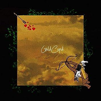 Gold Cupid