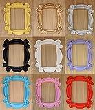 LaRetrotienda - marco decoracion mirilla puerta. ELIGE EL COLOR.