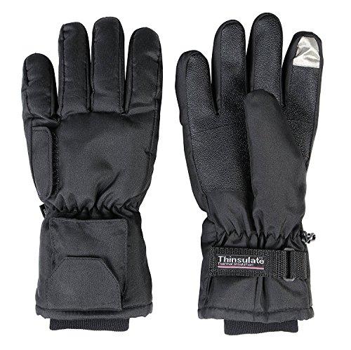 Warmawear Beheizbare Handschuhe DuoWärme (Klein)
