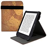 kwmobile Cover for Tolino Shine 3 - PU Leather e-Reader
