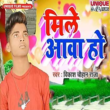 Mile Aawa Ho