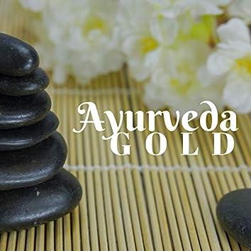 Ayurveda Gold - Full Album of Soothing Music for Sleeping